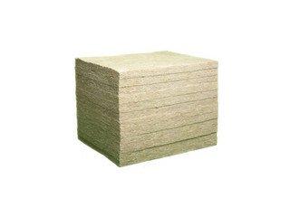 Базальтовая (каменная) вата Rockwool Лайт Батс (600x1000x50) 6м2 0,3м3 10 шт