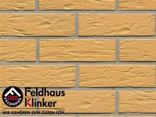 Клинкерная плитка для фасада Feldhaus Klinker R240DF9*