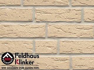 Фасадная плитка Feldhaus Klinker R691NF14 sintra perla
