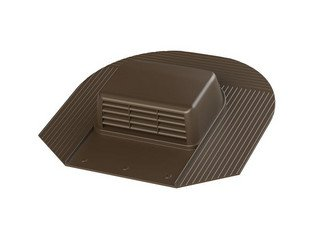 Вентиль КТV-Huopa коричневый