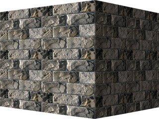 "431-80 White Hills ""Шеффилд"" (Sheffield), светло-серый, плоскостной, Нормативная ширина шва 1,5 см."