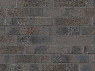 Клинкерная плитка фасадная Stroher BRICKWERK 652 MOORBRAUN