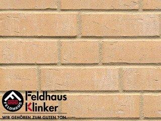 Плитка клинкерная фасадная Feldhaus Klinker R762NF14