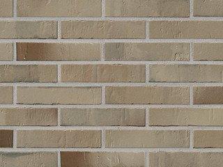 Клинкерная плитка фасадная Stroher KONTUR СG 483 BRAUNBRAND 12 мм