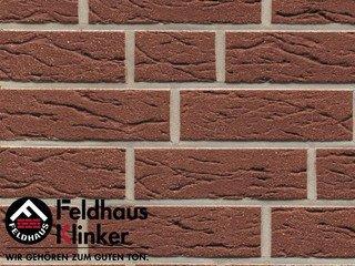 Плитка клинкерная фасадная Feldhaus Klinker R535NF9