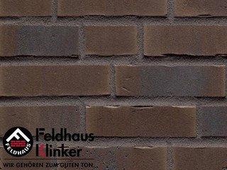 Плитка под кирпич Feldhaus Klinker R745NF14 vascu geo venito
