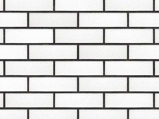 Плитка фасадная King Klinker Just White (29)