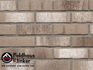 Плитка под кирпич Feldhaus Klinker R771DF14 vascu argo cremato