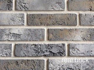 Плитка ручной формовки Real Brick RB 2-00/1 Беленый дуб