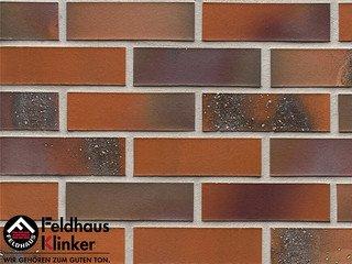 Клинкерная плитка для фасада Feldhaus Klinker R582NF14*