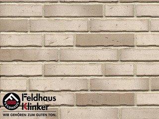 Фасадная плитка Feldhaus Klinker R941DF14* vario argo albula
