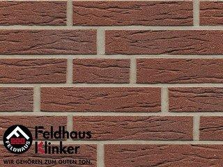 Клинкерная плитка Feldhaus Klinker R555DF9 terra antic mana