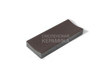 Лоток водоотводный бетонный BRAER ЛВ 50.20.6 коричневый 1