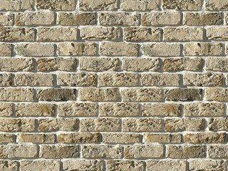 """309-10 White Hills """"Бремен брик"""" (Bremen brick), бежевый, плоскостной, Нормативная ширина шва 1,2 см"""