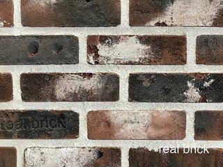 Плитка ручной формовки Real Brick RB 4-04 LOFT Бордовый лофт