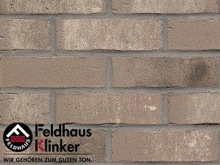 Плитка клинкерная фасадная Feldhaus Klinker R764NF14