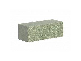 Кирпич облицовочный полнотелый BARRUM Зеленый, ложковый 1,4НФ