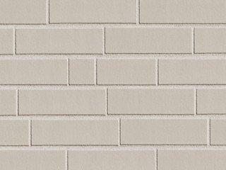 Клинкерная плитка фасадная ABC Klinker Glanzriemhen Weiss 300