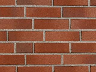 Клинкерная плитка фасадная ABC Klinker Nordkap glatt NF10