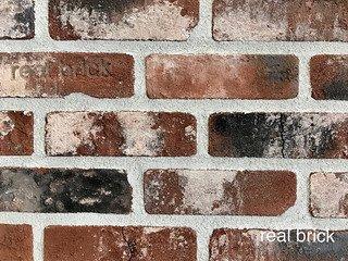Плитка ручной формовки Real Brick RB 4-10 LOFT Кирпичный лофт