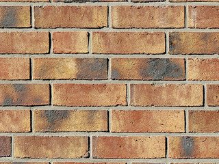 Клинкерная плитка фасадная Röben WIESMOOR Пестро-земляной NF14