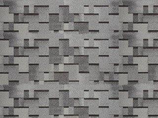 Tegola (NORDLAND) АЛЬПИН серый с отливом