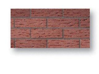 Клинкерная плитка фасадная Stroher 415 breda 11 мм