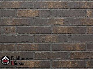 Плитка под кирпич Feldhaus Klinker R738DF14 vascu vulcano sola