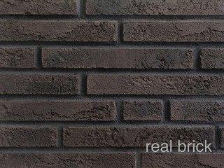 Плитка ригельная Real Brick 3D RB 1-00/1 Беленый дуб