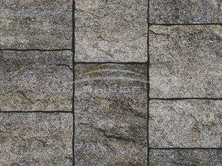 """Тротуарная плитка Выбор """"Искусственный камень"""", АНТАРА Габбро"""
