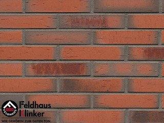 Фасадная плитка Feldhaus Klinker R768DF14 vascu terreno venito