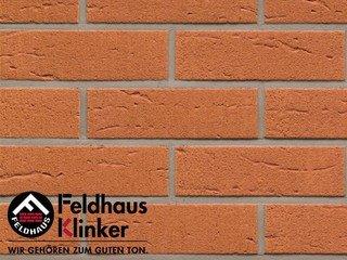 Плитка клинкерная фасадная Feldhaus Klinker R227NF9