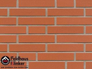 Клинкерная плитка для фасада Feldhaus Klinker R480DF9