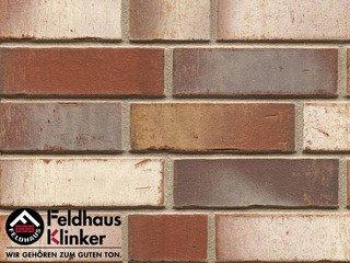 Плитка дляфасада Feldhaus Klinker R931NF14* vario geo carinu