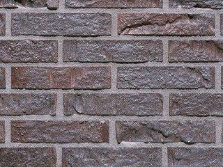 Кирпич ручной формовки Vandersanden 401. Amsterdam Impression, WF