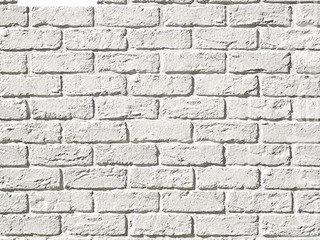 "А390-00 Декоративный камень White Hills ""Монте Альба"" (Monte Alba), Вельс Брик, белый"