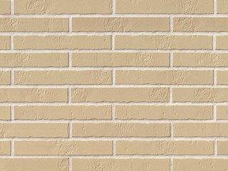 Клинкерная плитка фасадная ABC Klinker Alaska beige Schieferstruktur LF
