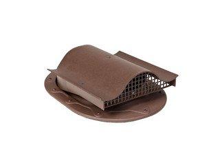 Вентиль KTV-Classic коричневый