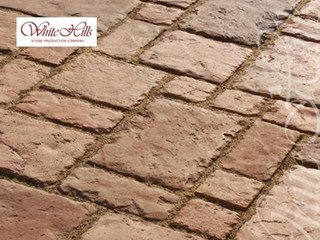 Тротуарная плитка White Hills ТИВОЛИ С900-13