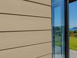 Доска Cedral Lap Wood 3600 mm C11 Золотой песок
