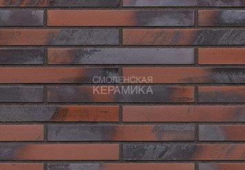 Плитка фасадная King Klinker Castle forge (LF01) 1