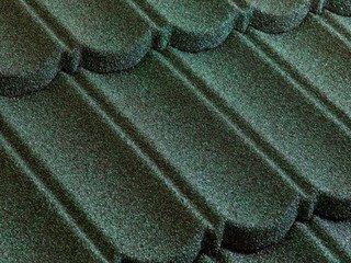Mistral Metrotile темно зеленый