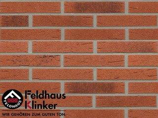 Клинкерная плитка для фасада Feldhaus Klinker R488DF9*