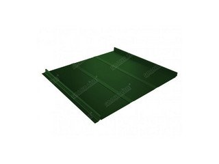 Grand Line Optima кликфальц/Profi 0,65мм глянцевый зеленый