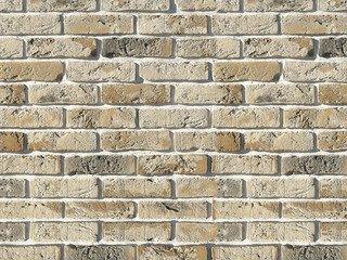 "304-10 Декоративный камень White Hills ""Лондон брик"" (London brick), б/ц, плоскостной, Нормативная ш"