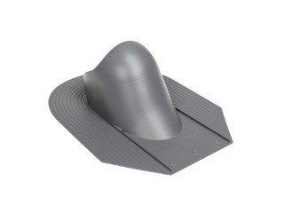 Проходной элемент HUOPA/SLATЕ серый
