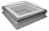 Окно для плоских крыш DEC-C P2 Fakro 90х120