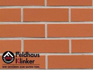 Плитка клинкерная фасадная Feldhaus Klinker R480NF9