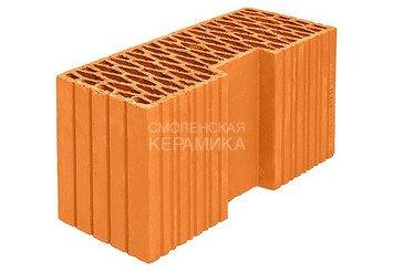 Угловой блок Porotherm PTH44R, 9,14 NF 2