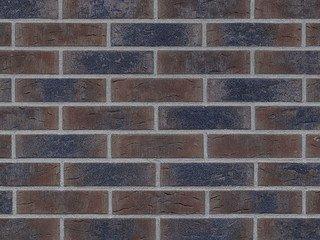 Плитка фасадная King Klinker Blues shadow (HF27)